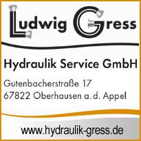 Hydraulik Gress