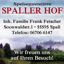 Spaller Hof